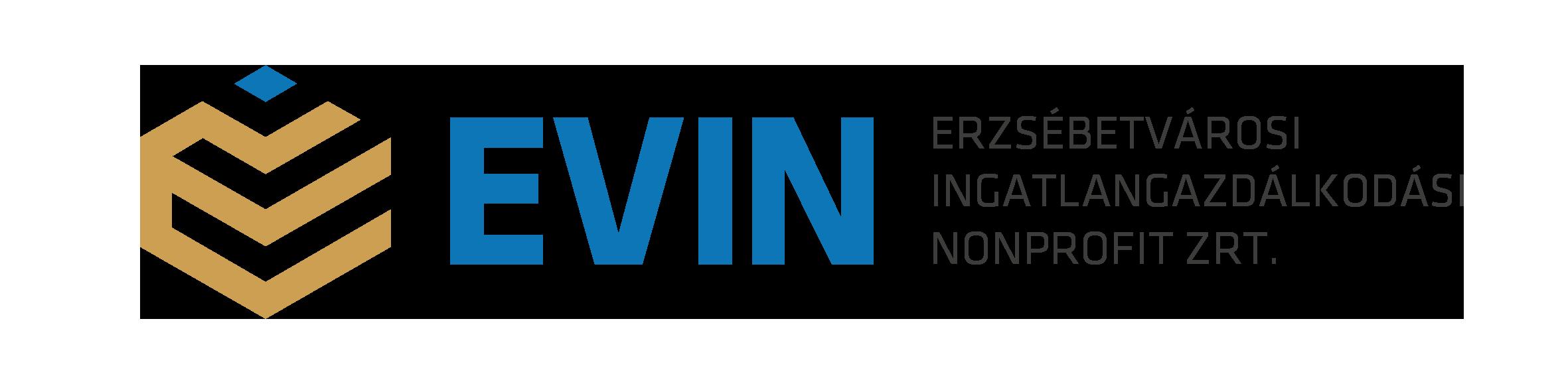 EVIN Nonprofit Zrt.