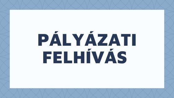Pályázati felhívás – Péterfy S. u. 41. szám alatti IV. emeleti ingatlanegyüttes értékesítése